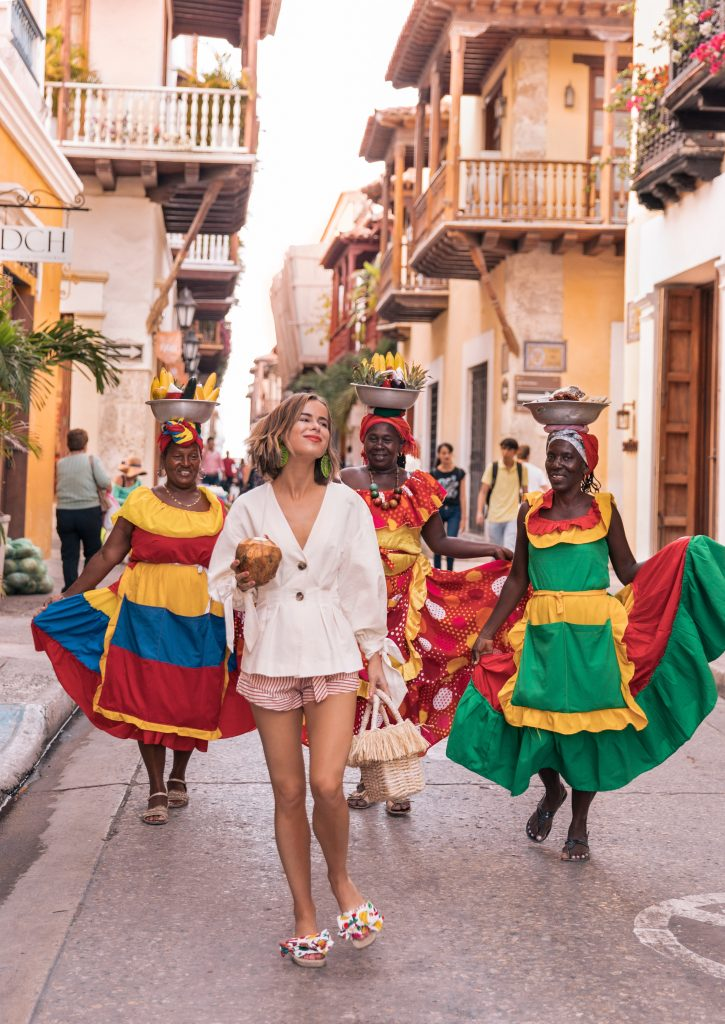 Where to shoot in Cartagena Pt. 1