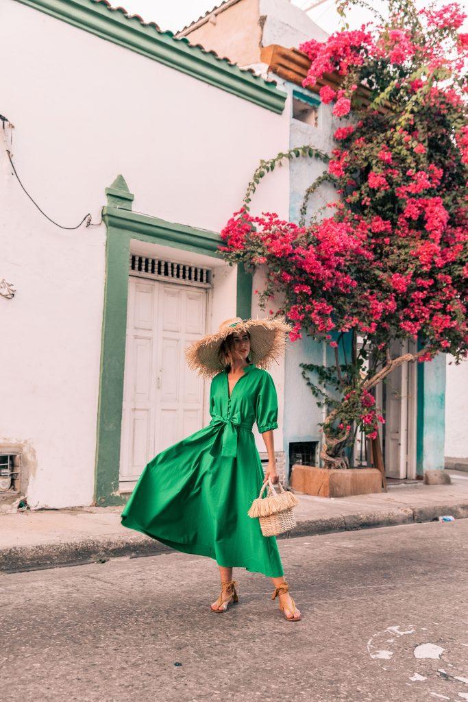 Cartagena Pt. 2: Q&A