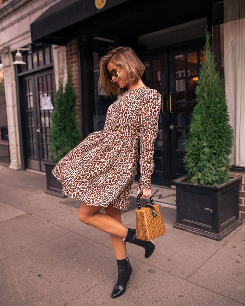 Stephanie Hill of The Style Bungalow in NYC