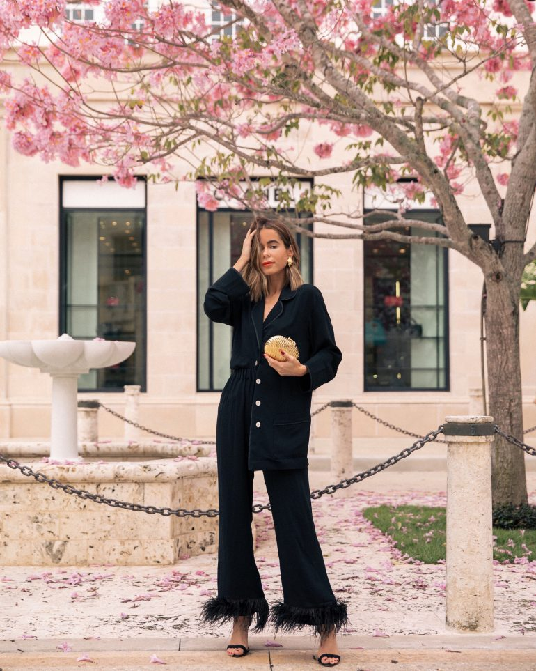 Stephanie Hill from The Style Bungalow shares her must-have pjs