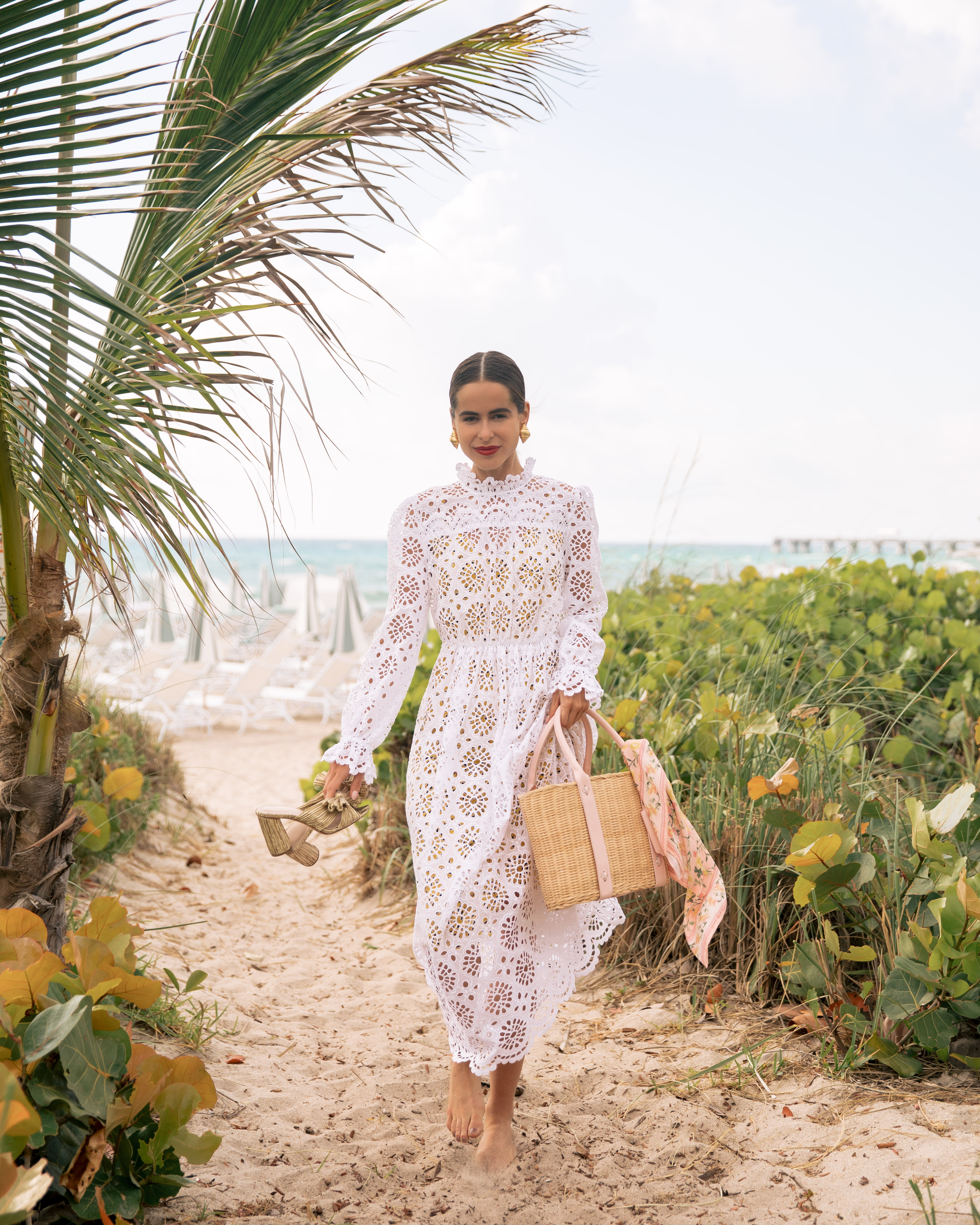 Style Blogger Stephanie Hill from The Style Bungalow shares My Mini Staycation