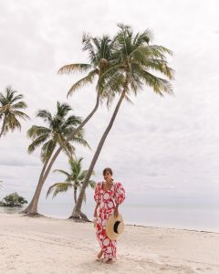 Stephanie Hill from The Style Bungalow shares Mornings at The Moorings