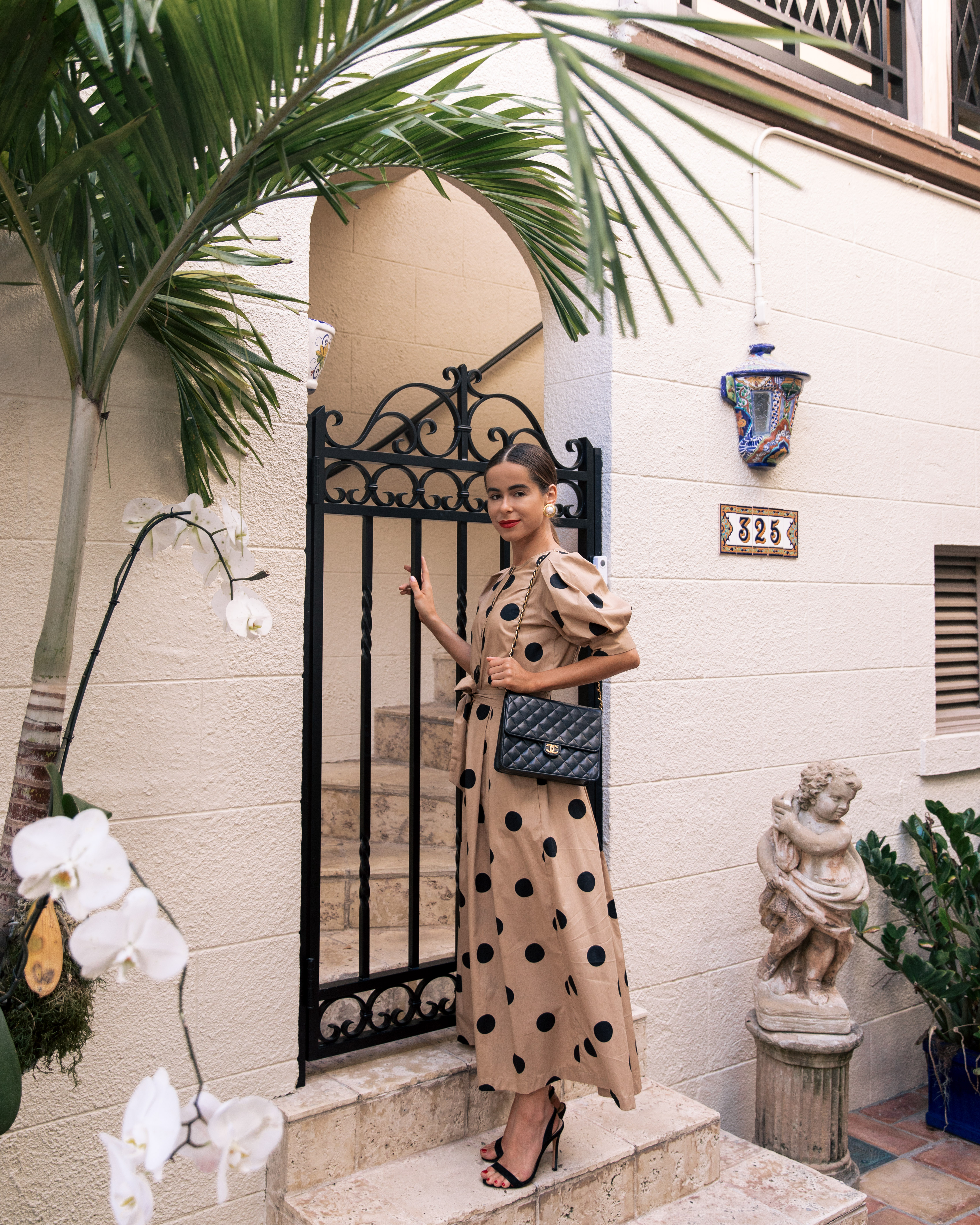 Fashion Blogger Stephanie Hill from The Style Bungalow reveals her Ready for a New Chanel