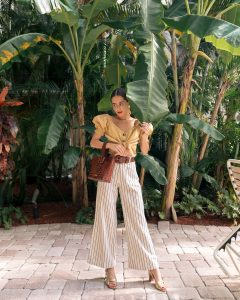 Stephanie Hill from The Style Bungalow features Life As I Know It May
