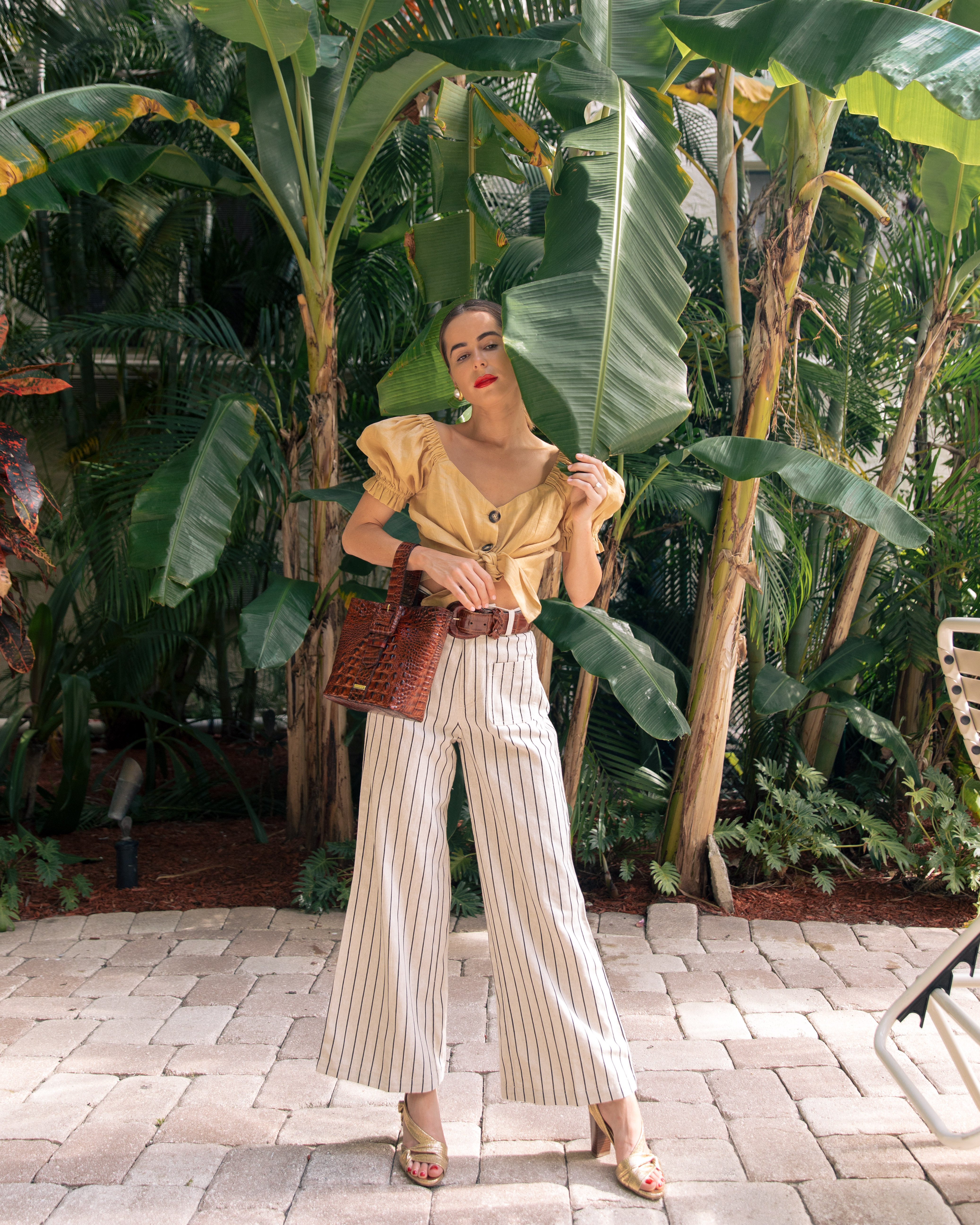 Fashion Blogger Stephanie Hill from The Style Bungalow shares her Life As I Know It May
