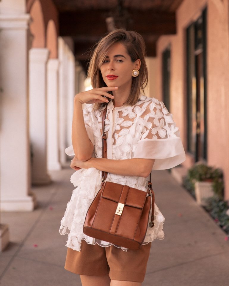 Stephanie Hill from The Style Bungalow featuring Inexpensive to Expensive