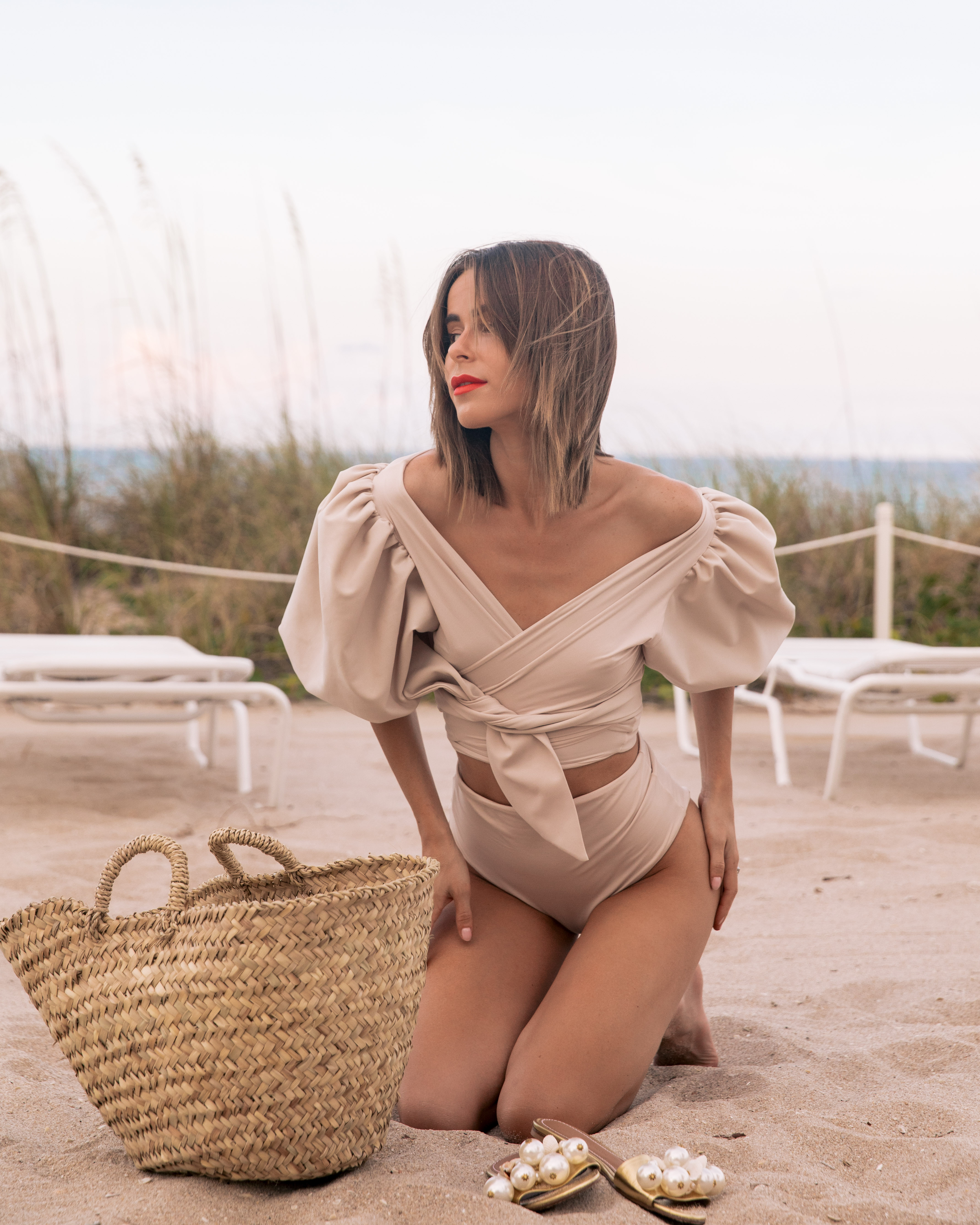 Stephanie Hill from The Style Bungalow speaks on Emerging Latin Designer Series I