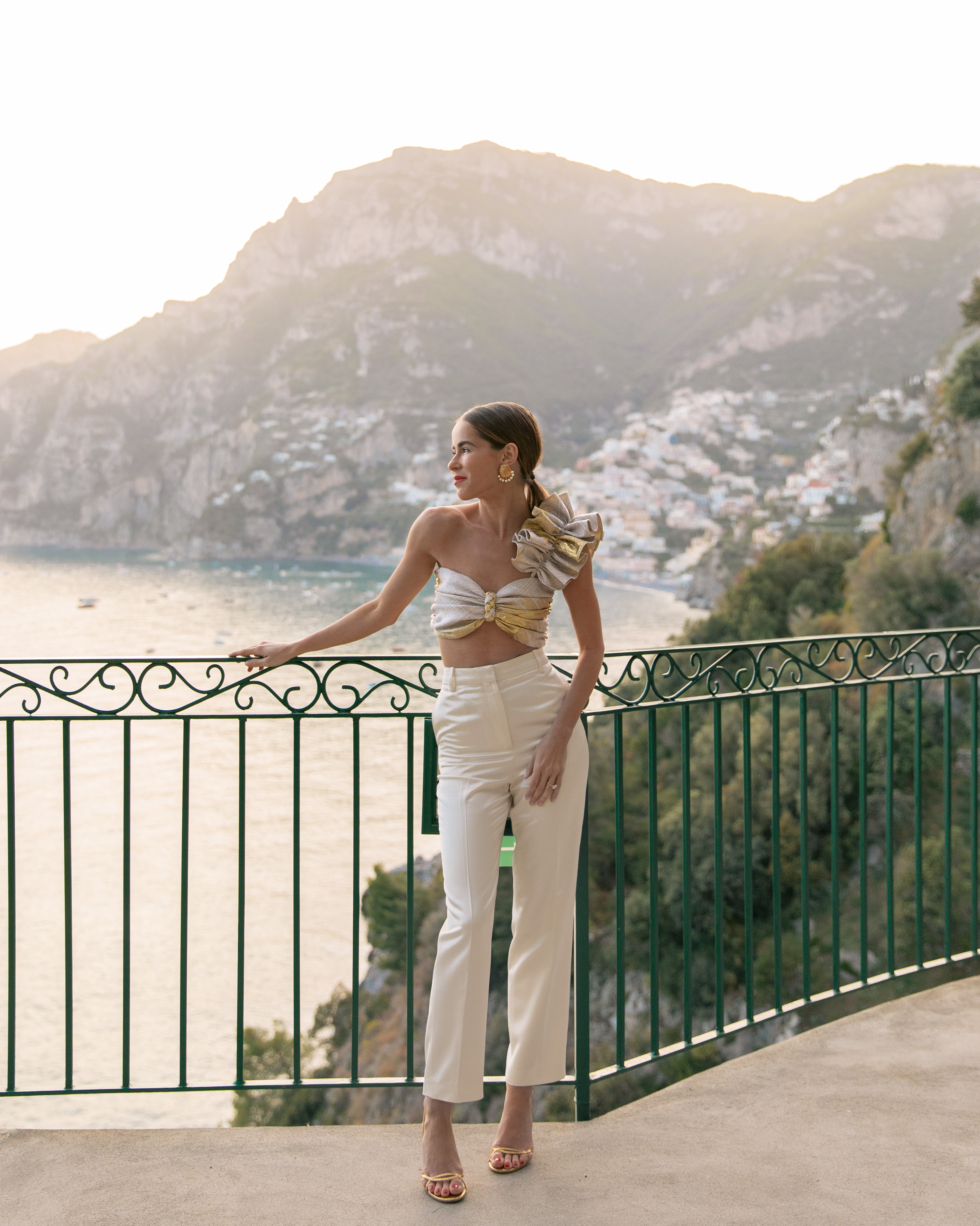 Stephanie Hill from The Style Bungalow shares her Amalfi Coast Guide