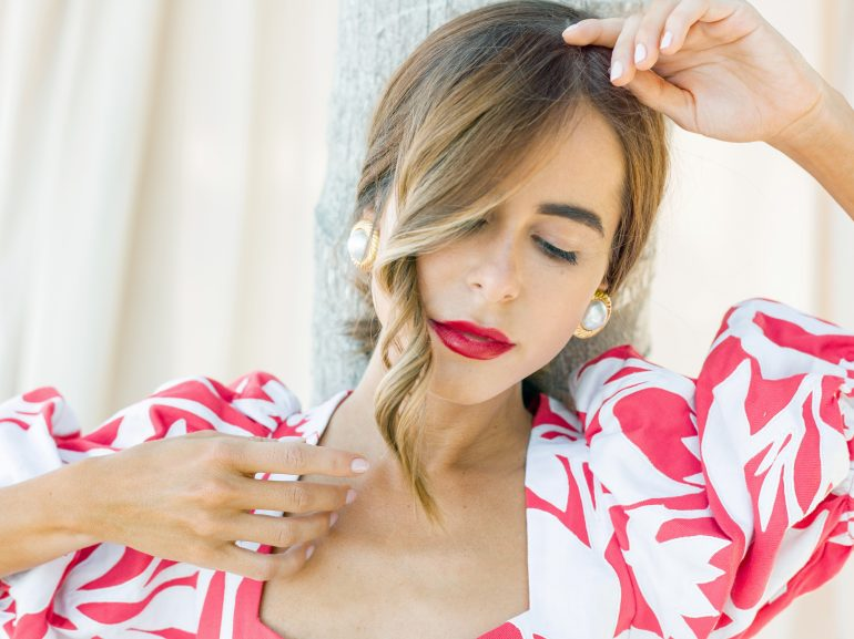 Stephanie Hill from The Style Bungalow reveals My Summer Accessory Wish List Under $150