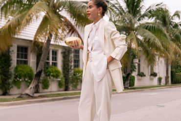 Stephanie Hill from The Style Bungalow shares her Emerging Latin Designers I Love Series II