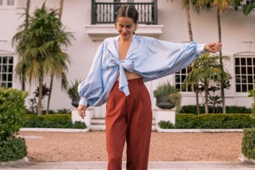 Blogger Stephanie Hill launches a Restyled Series August on The Style Bungalow