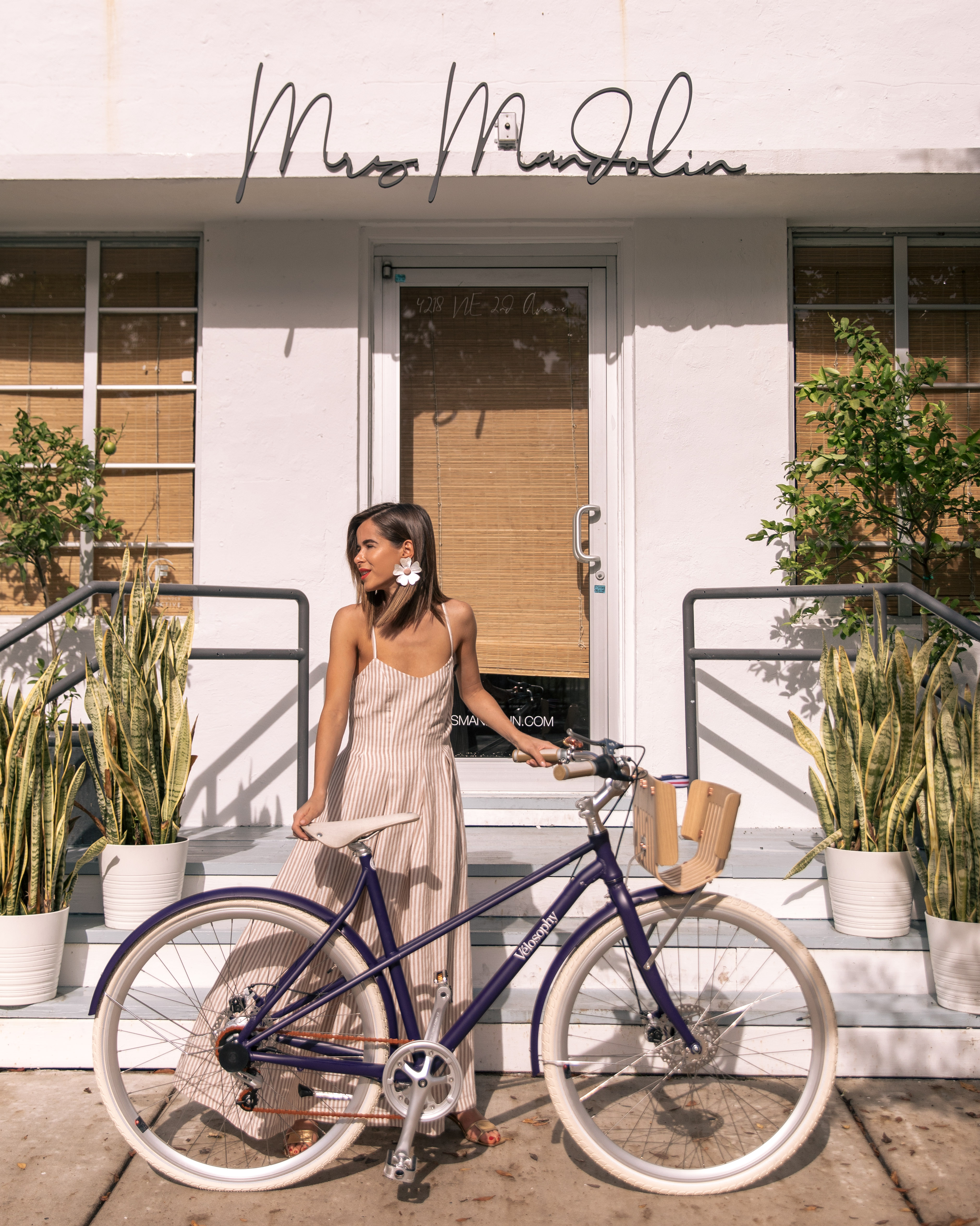 #MySmallSteps toward Sustainability by Fashion Blogger Stephanie Hill on The Style Bungalow