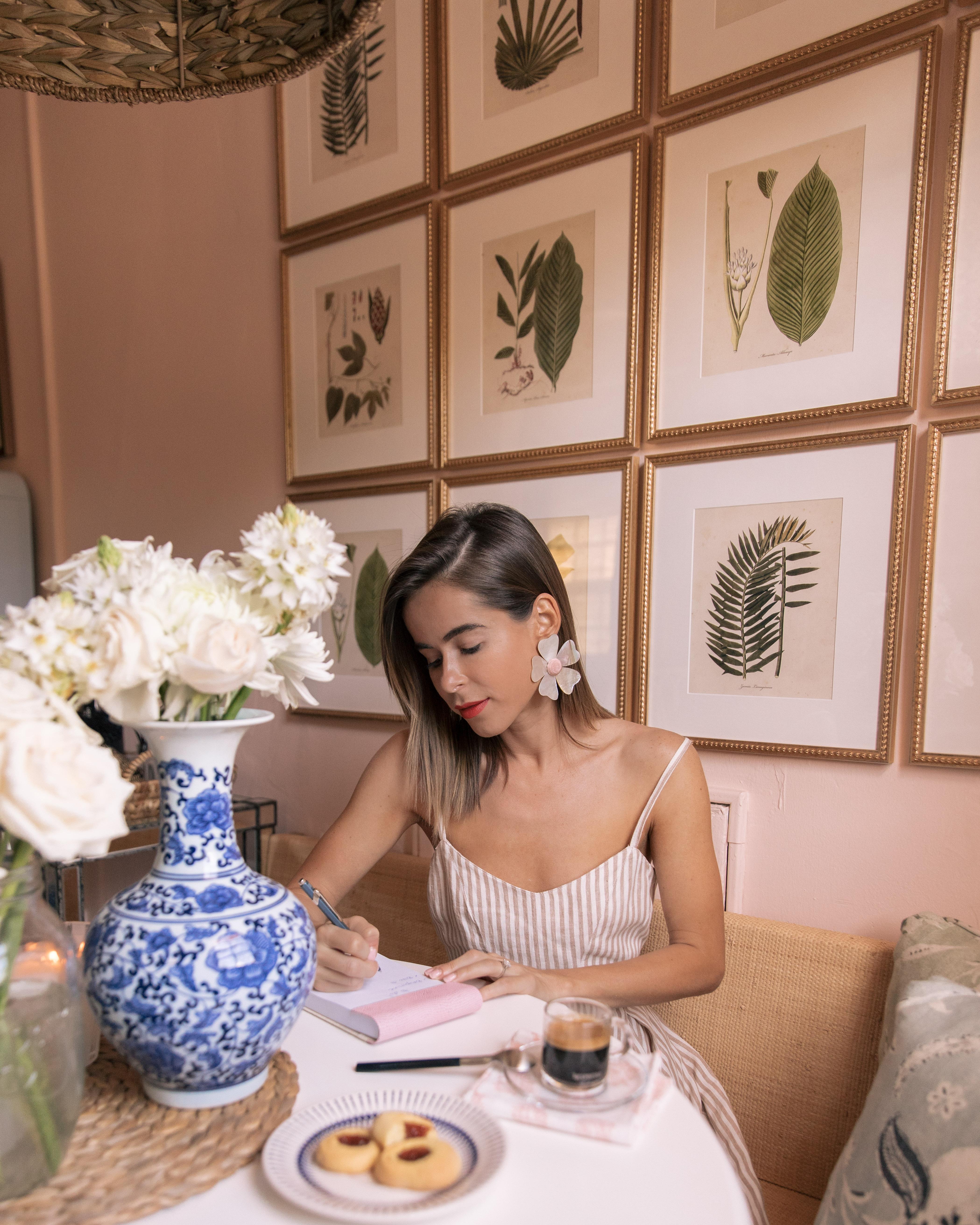 Stephanie Hill shares #MySmallSteps toward Sustainability on The Style Bungalow