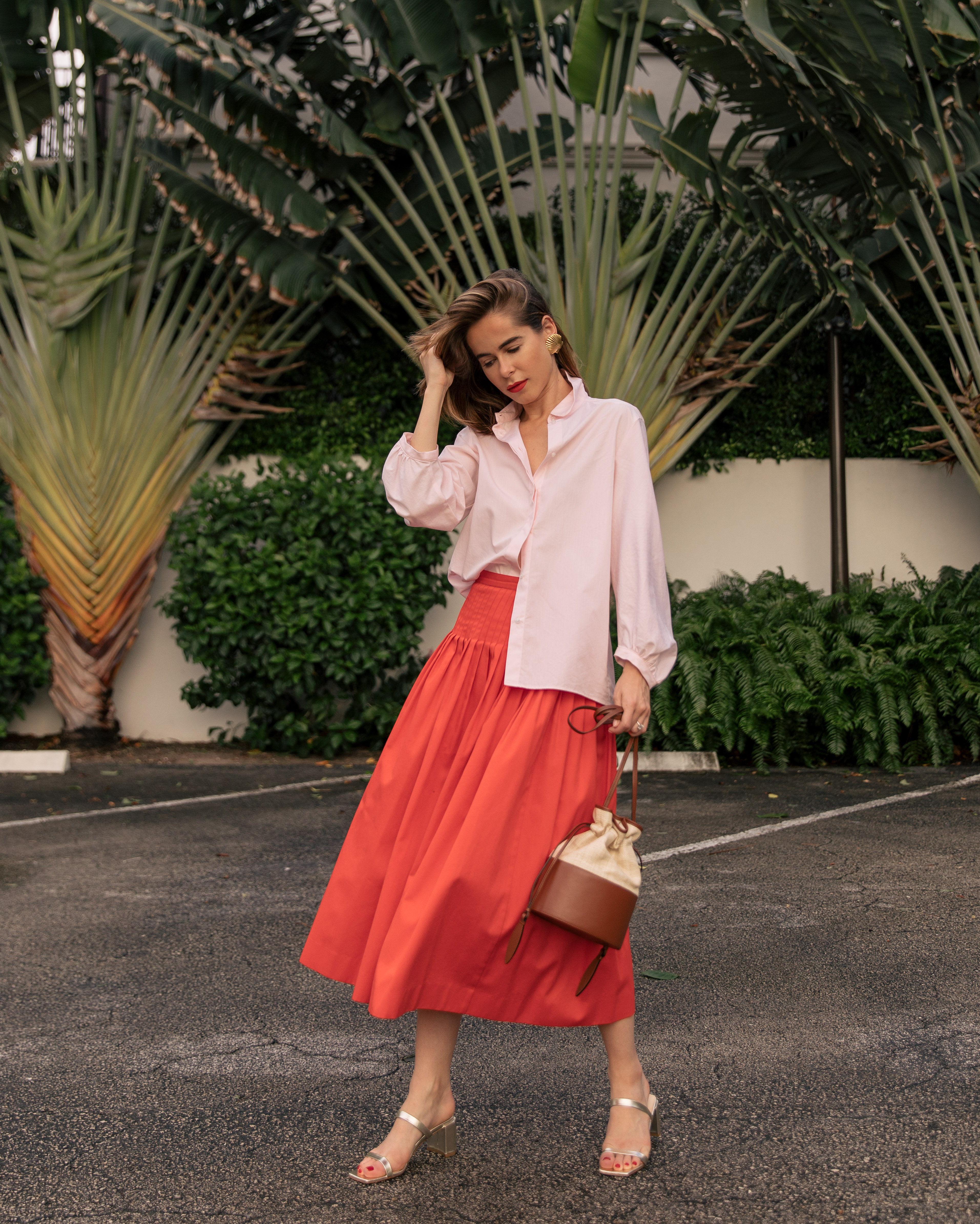 Fashion Blogger Stephanie Hill reveals her Tales of Tailoring September on The Style Bungalow