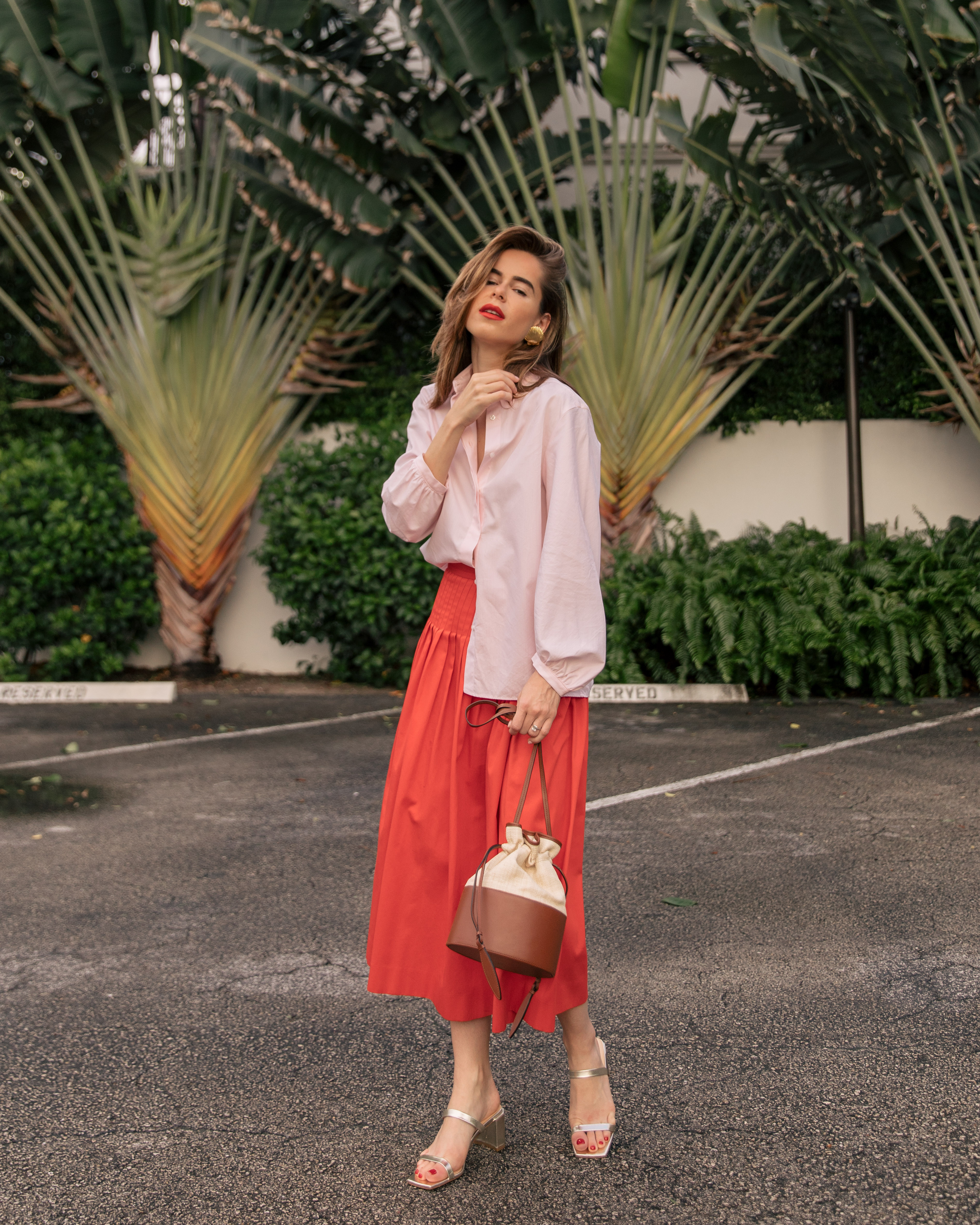 Featuring Tales of Tailoring September on The Style Bungalow by Style Blogger Stephanie Hill