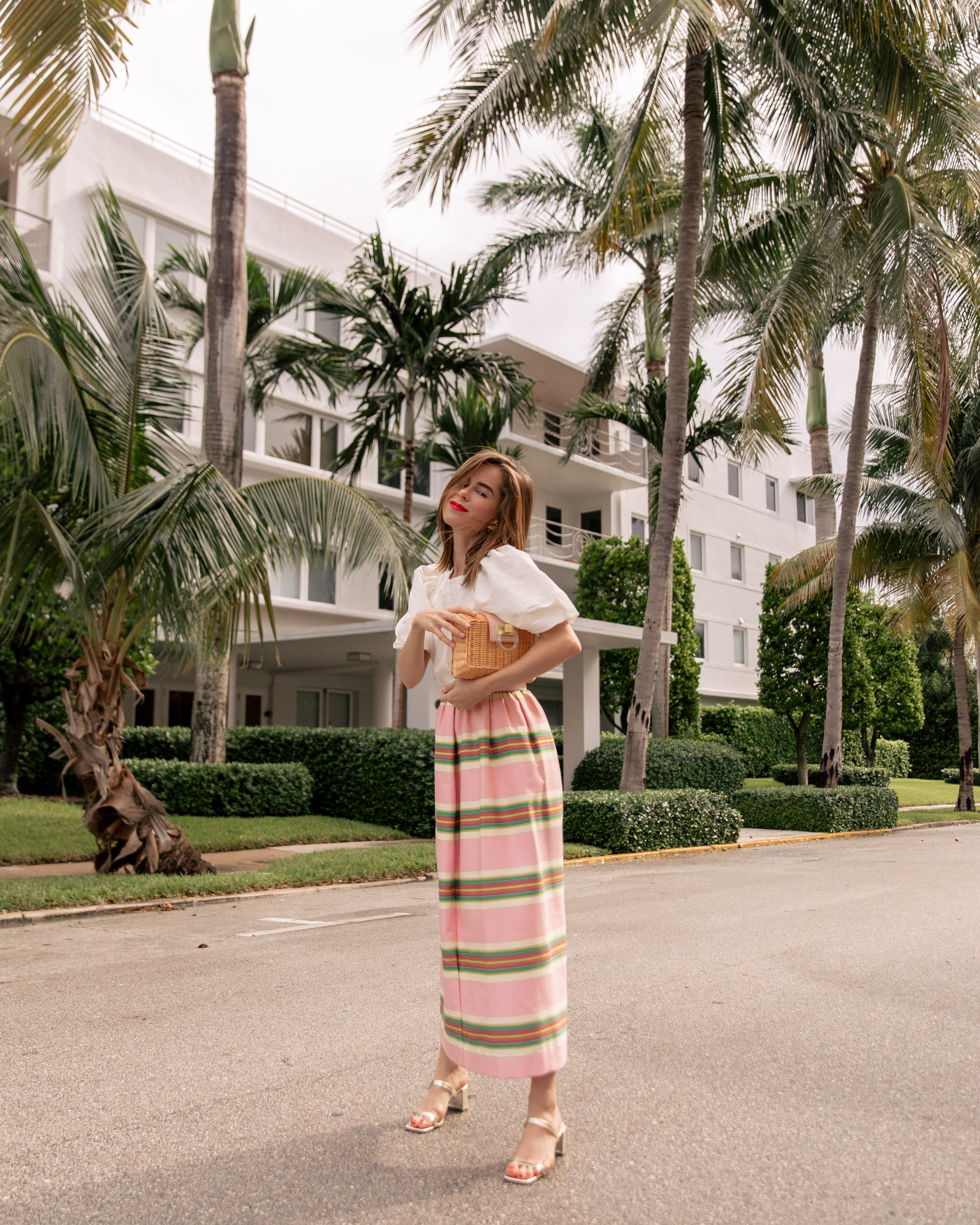 Stephanie Hill shares her Tales of Tailoring September on The Style Bungalow
