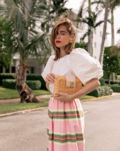 Tales of Tailoring September by Stephanie Hill on The Style Bungalow
