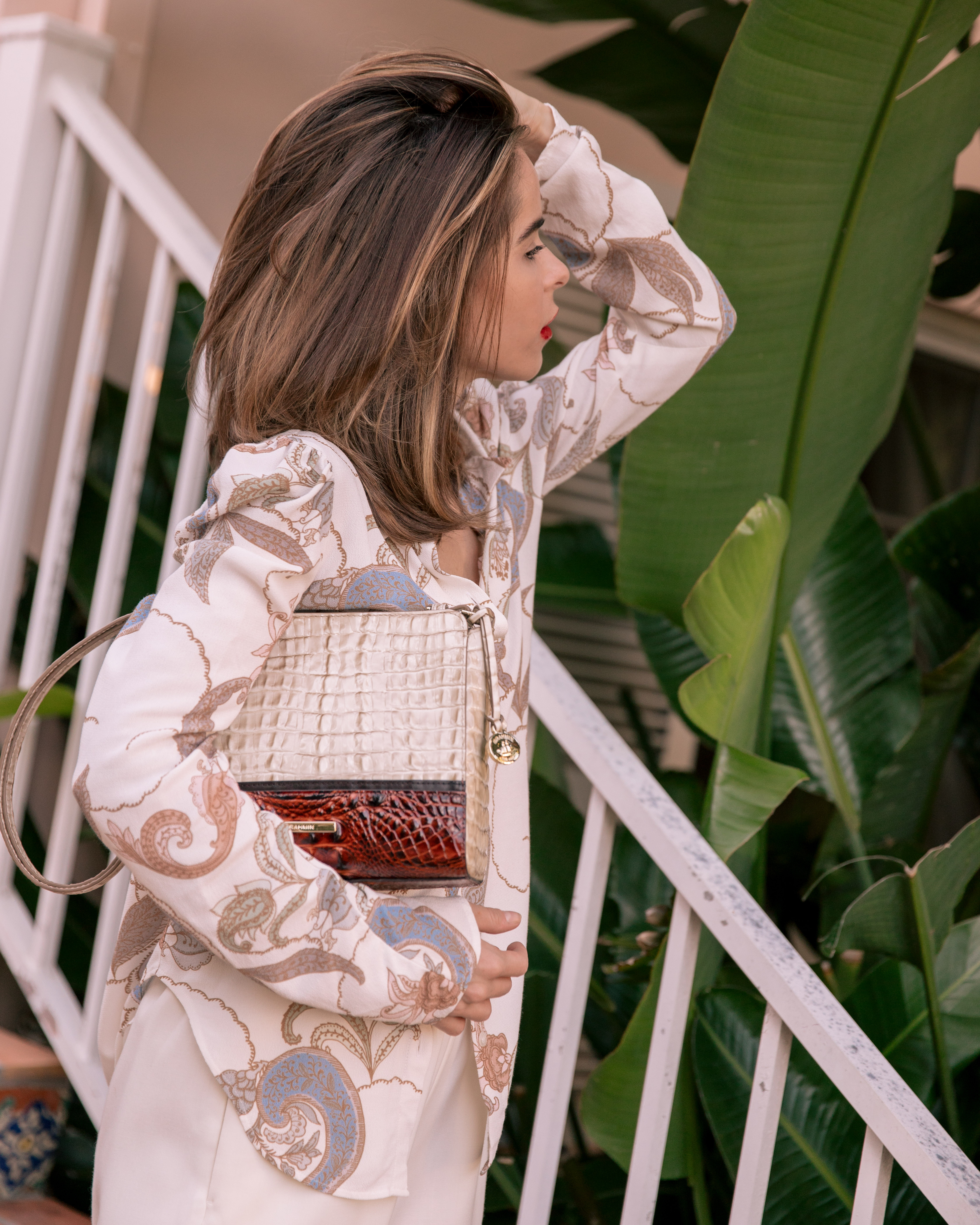 Stephanie Hill shares the 7 Expensive-Looking Handbags but Aren't on The Style Bungalow