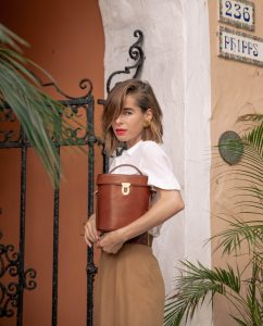 Stephanie Hill featuring Restyled Series October on The Style Bungalow