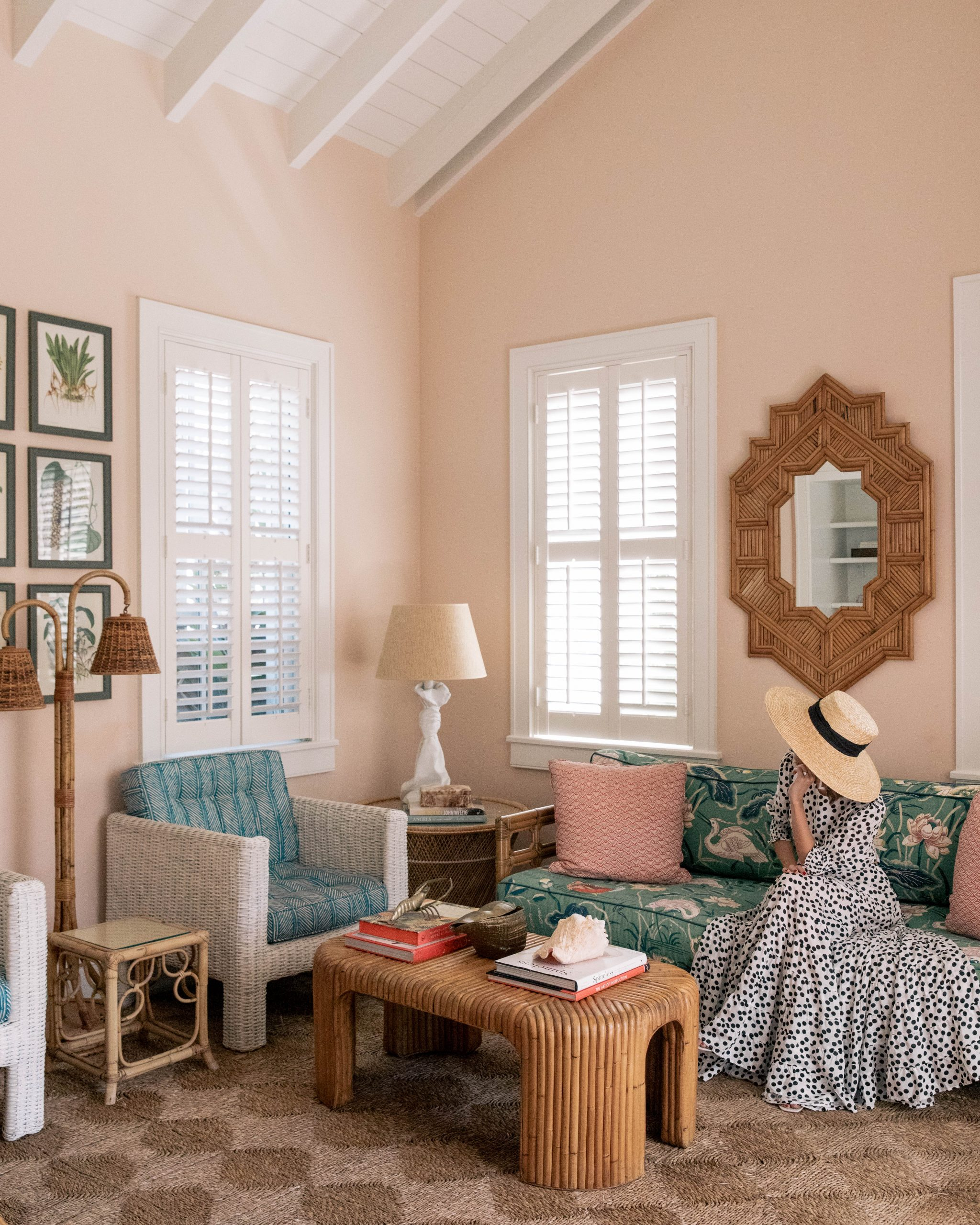 Stephanie Hill shares Weekend in Harbour Island on The Style Bungalow