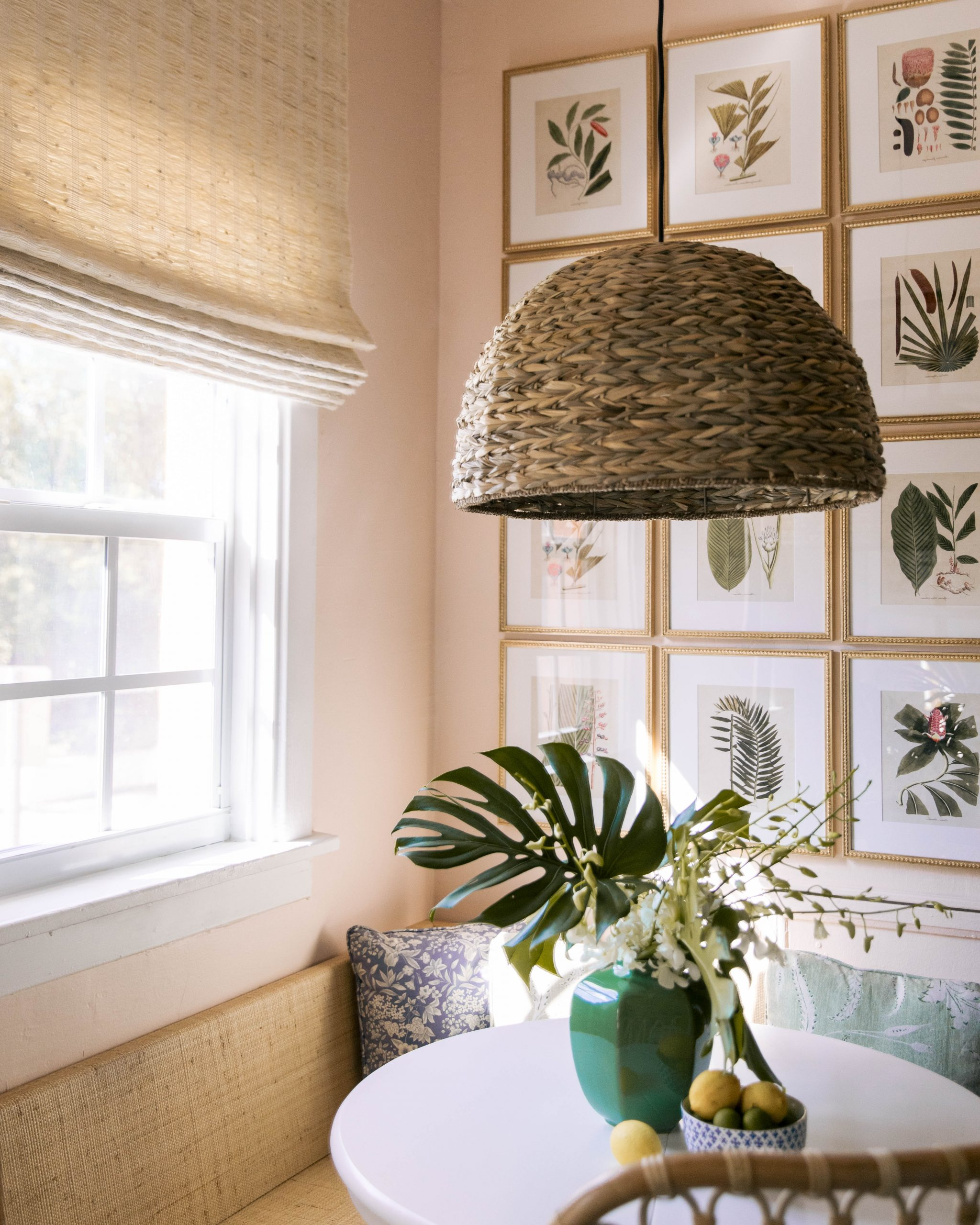 Stephanie Hill shares 5 Little Ways to Upgrade a Rental Kitchen on The Style Bungalow