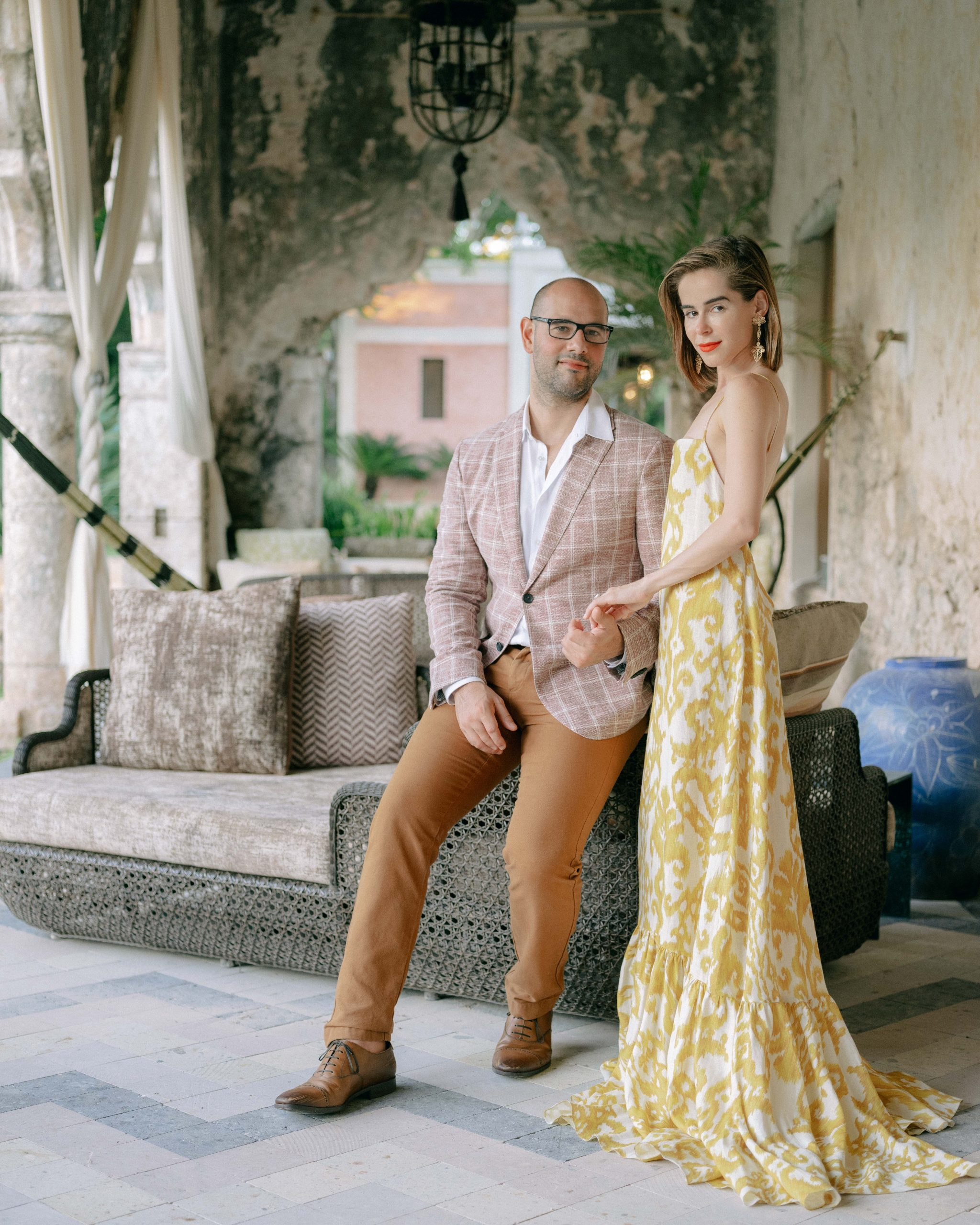 7 Things to Consider When Choosing Your Wedding Photographer on The Style Bungalow by Style Blogger Stephanie Hill