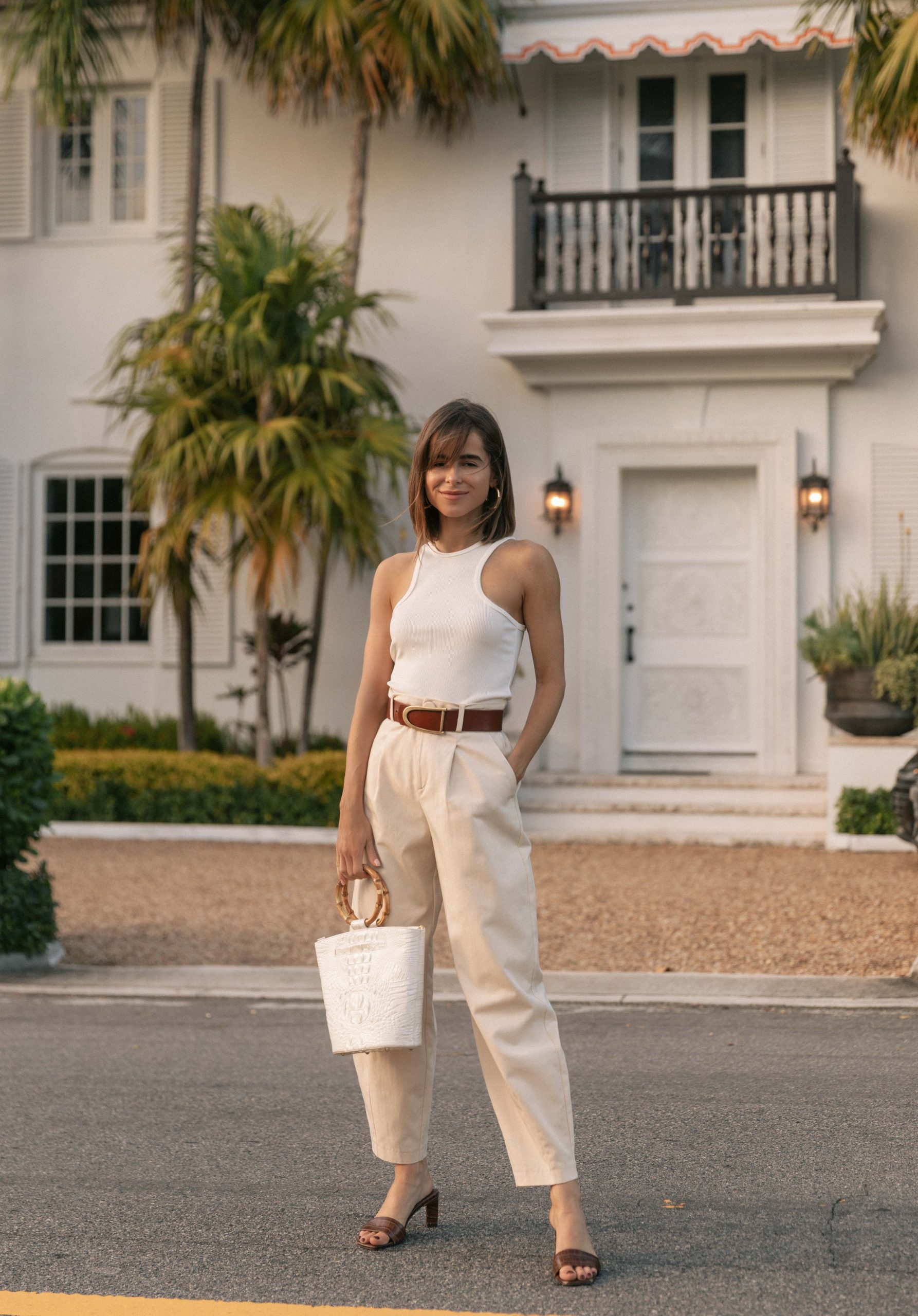 Stephanie Hill features How I've Changed Already (2020) on The Style Bungalow Team