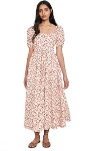 Currently Loving Comfy Dresses by Stephanie Hill on The Style Bungalow