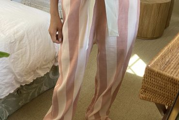 Currently Loving These Loungewear Brands by Stephanie Hill on The Style Bungalow