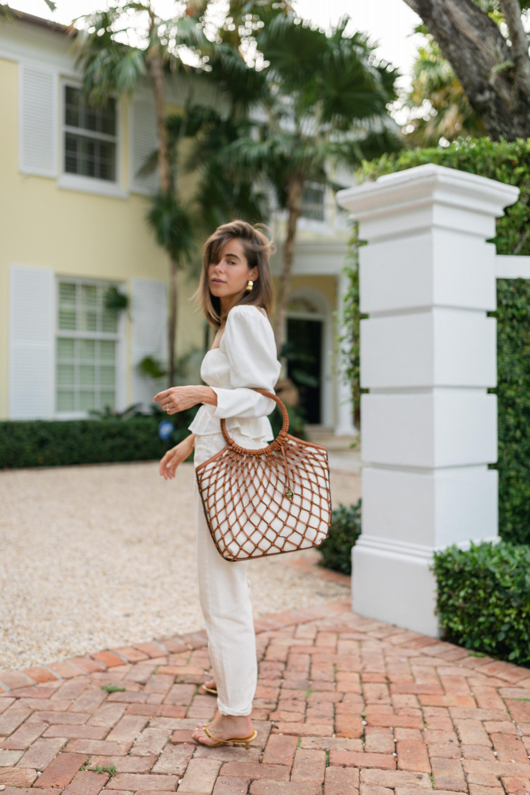 Lifestyle Blogger Stephanie Hill features Fashion's New Normal on The Style Bungalow