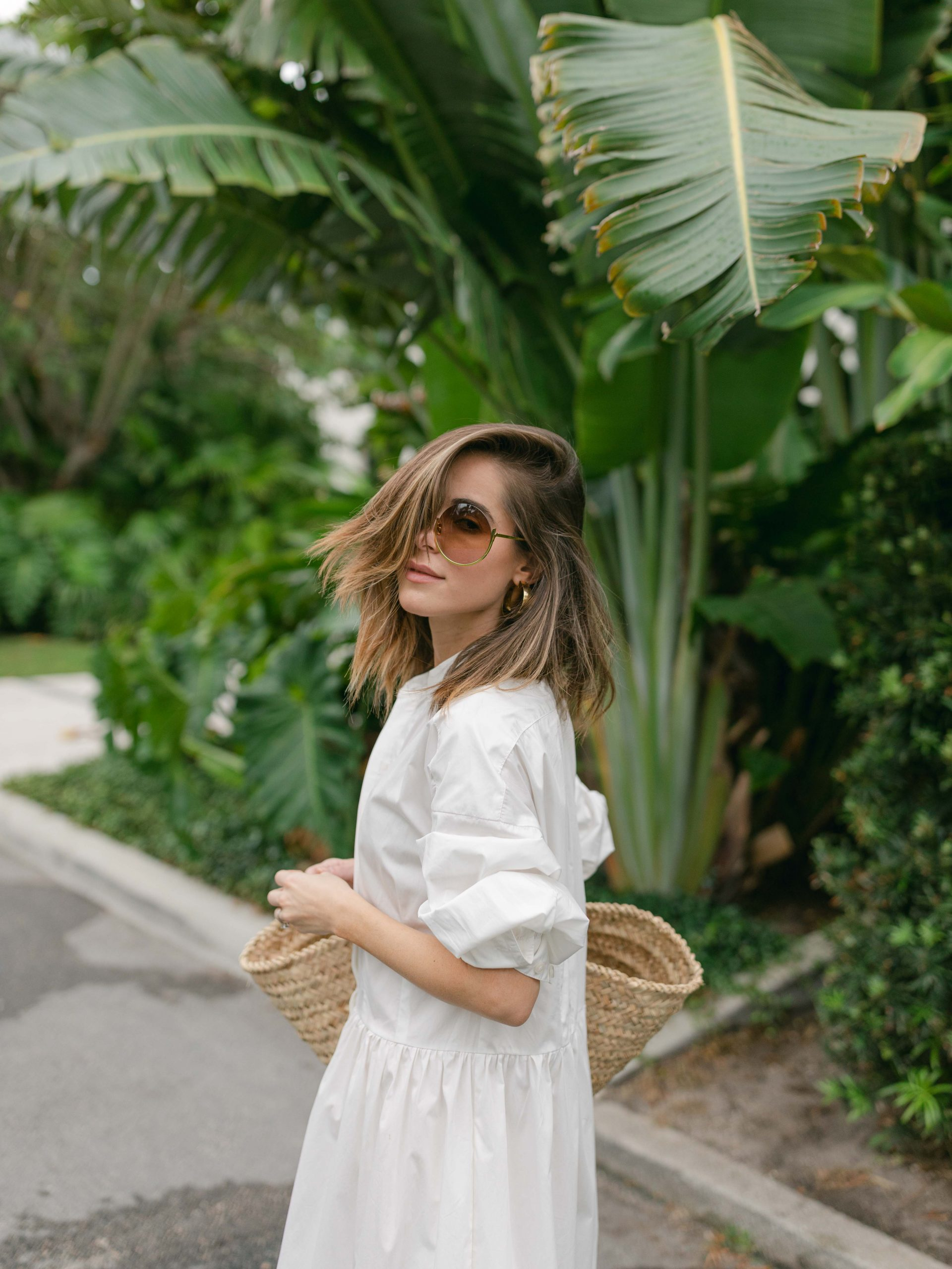Easing Into Summer with Harvey Nichols by Stephanie Hill on The Style Bungalow