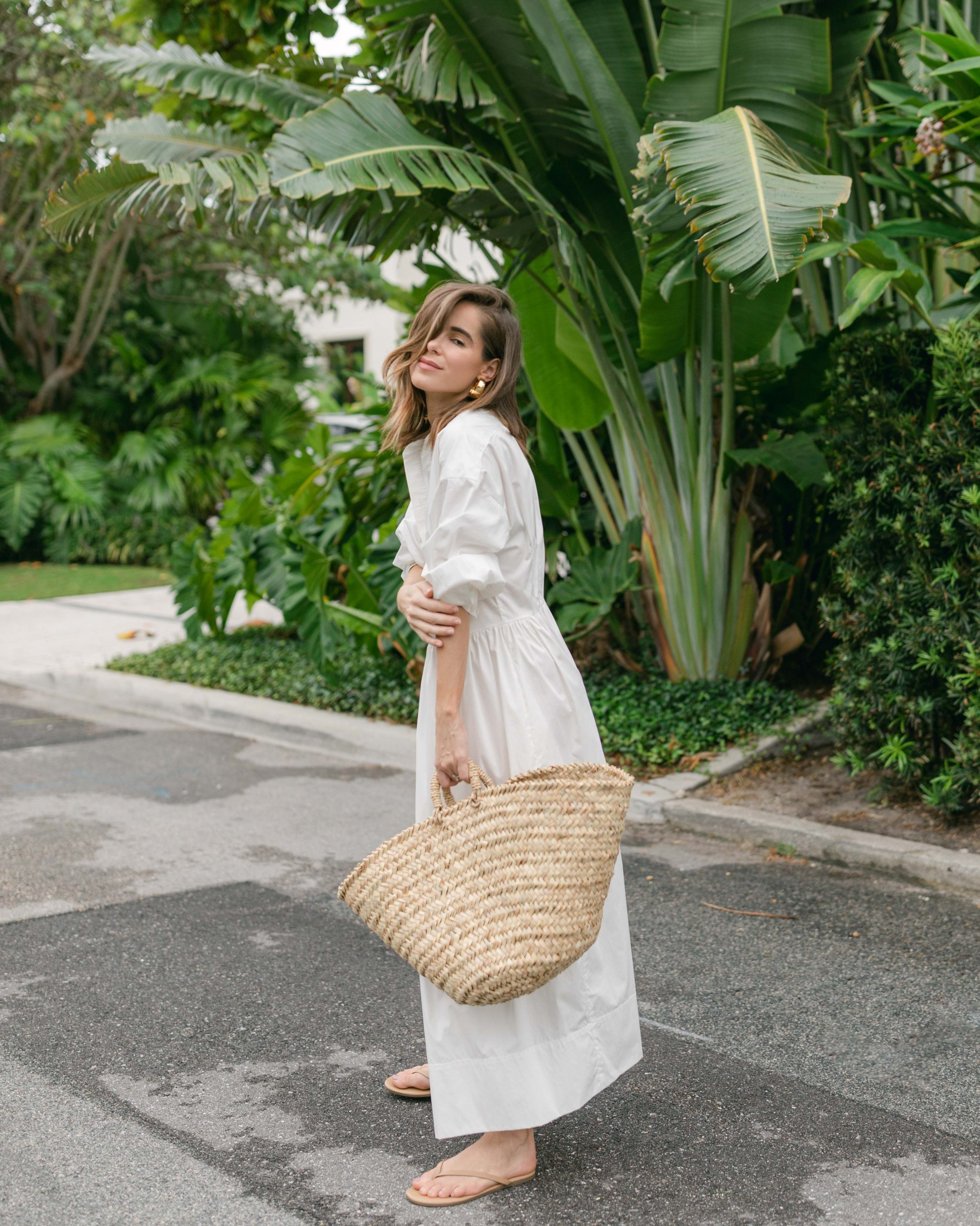 Fashion Blogger Stephanie Hill featuring Easing Into Summer with Harvey Nichols on The Style Bungalow