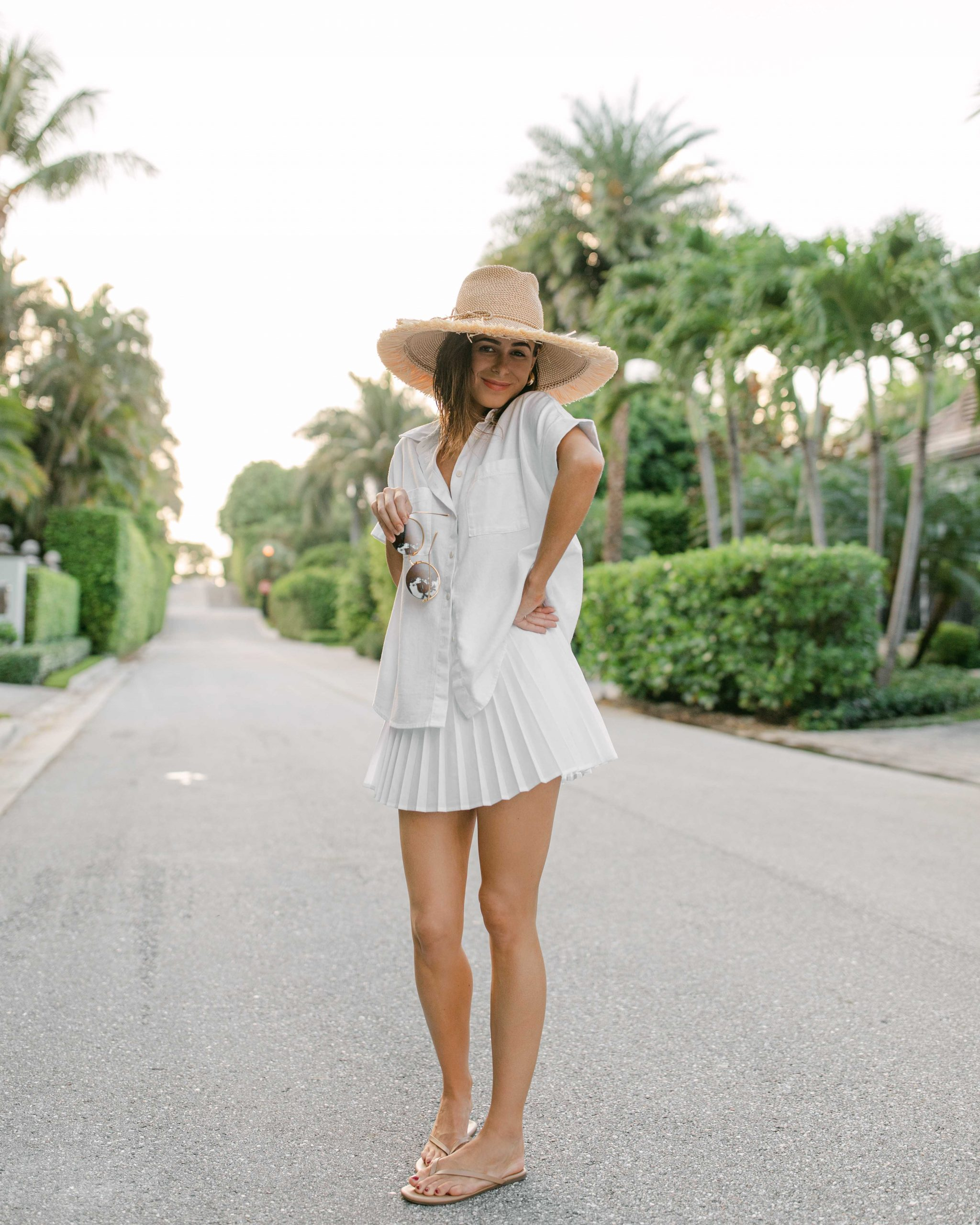 Toned Down Style Pt. 1 on The Style Bungalow by Fashion Blogger Stephanie Hill