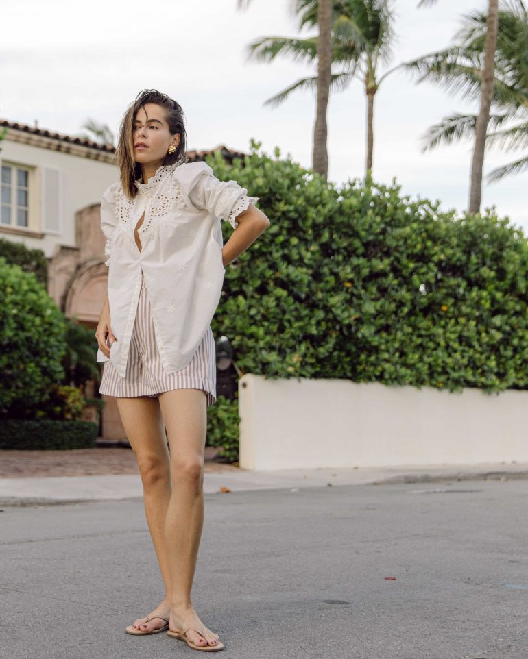Style Blogger Stephanie Hill shares Life As I Know It Embracing Changes on The Style Bungalow