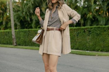 Stephanie Hill wears #ootd featuring ShopStyle x Nordstrom on The Style Bungalow