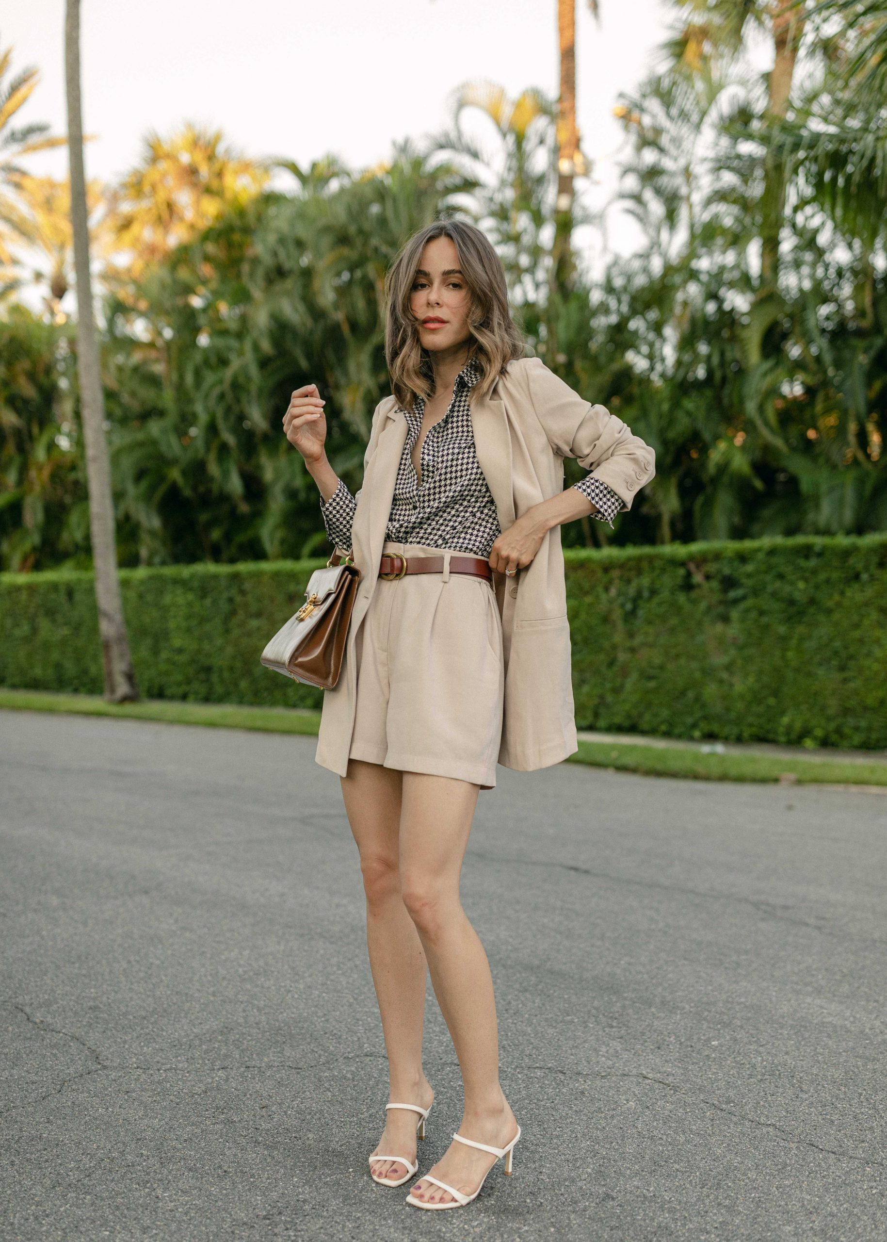 Style Blogger Stephanie Hill features Fall Layering with Nordstrom in Florida on The Style Bungalow
