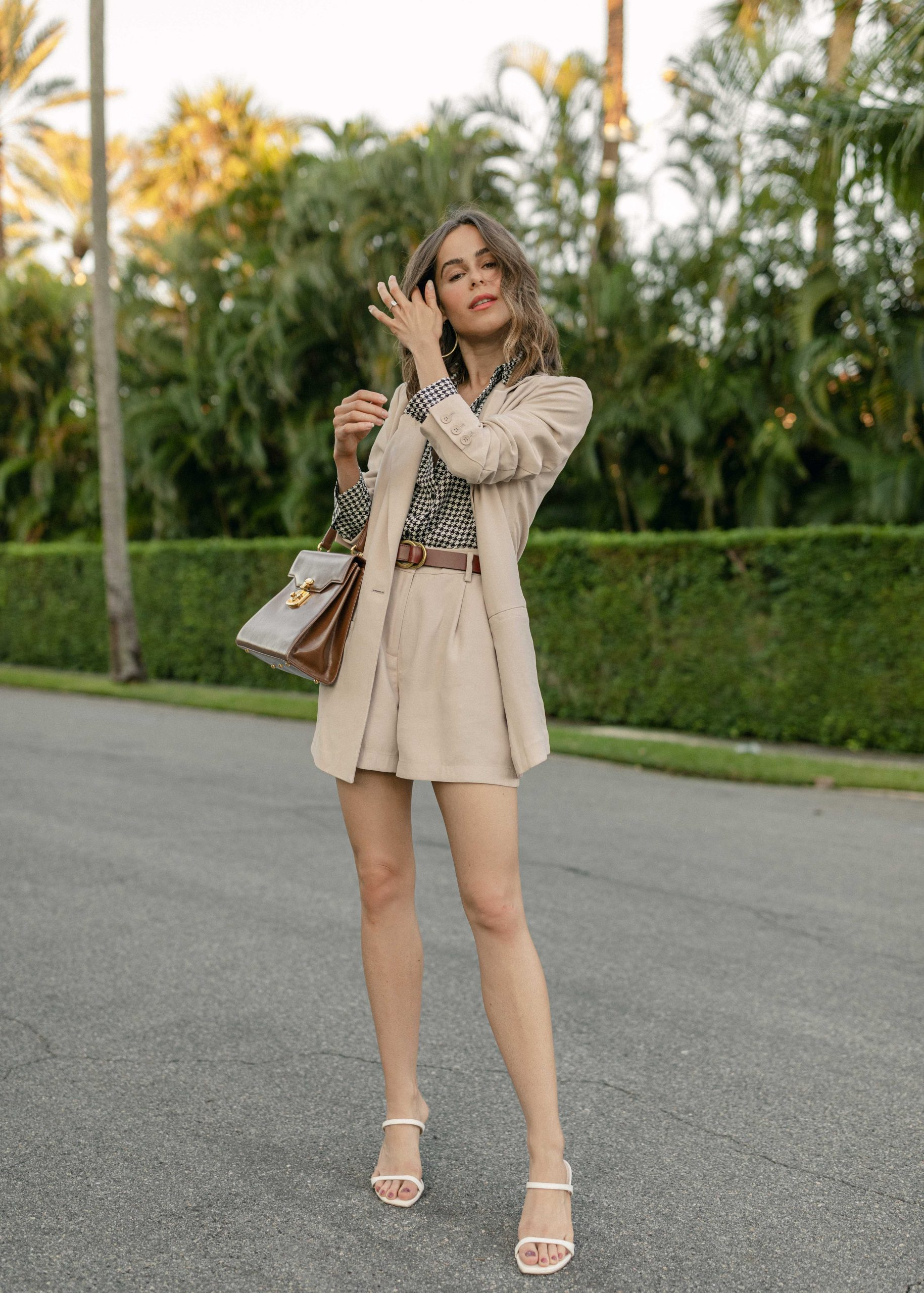 Featuring Fall Layering in Florida by Stephanie Hill on The Style Bungalow
